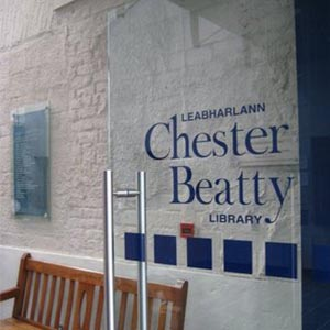 Chester Beatty Library thumbs