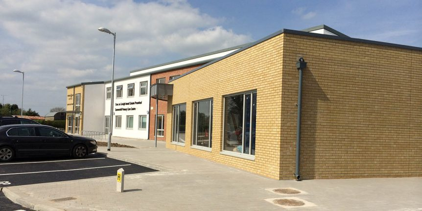 Summerhill Primary Care Centre