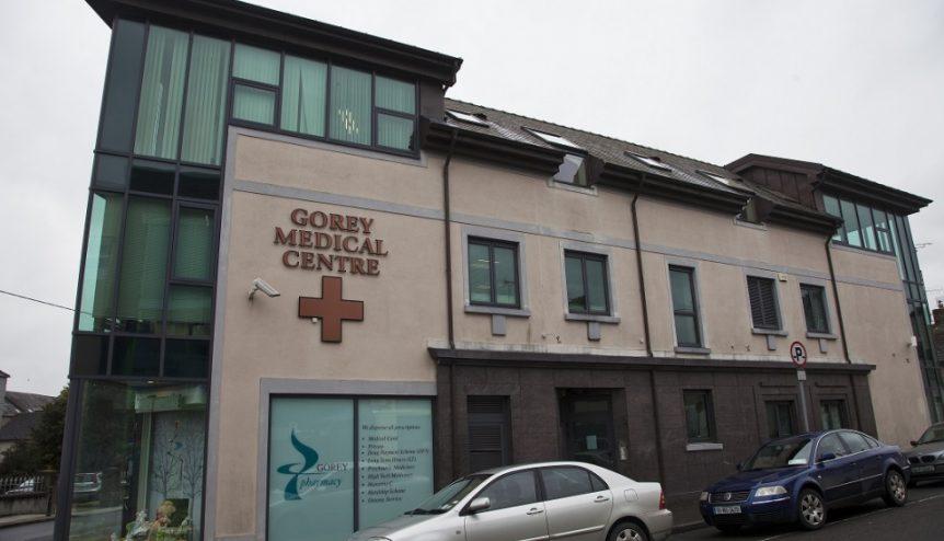 Gorey Medical Centre