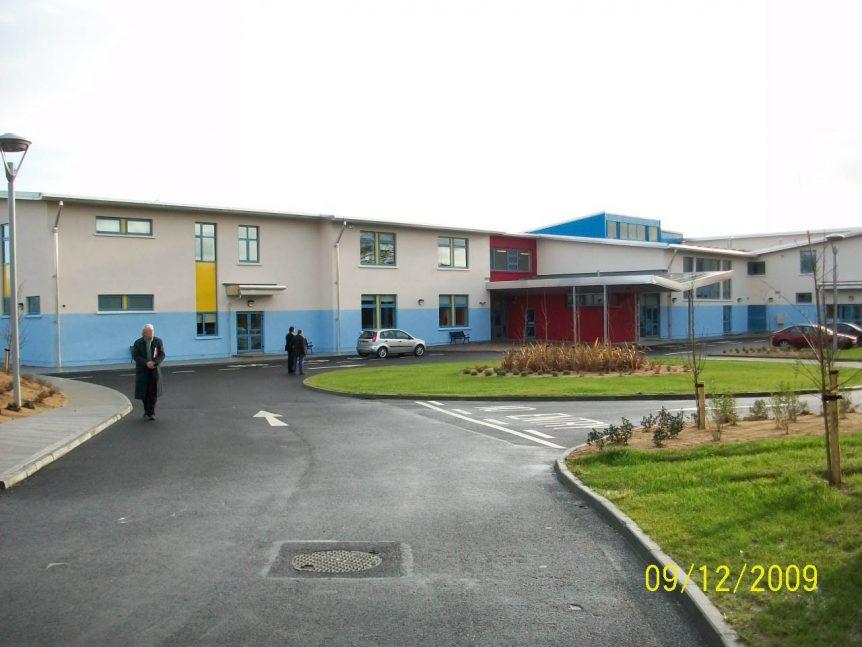 School of the Holy Spirit, Kilkenny