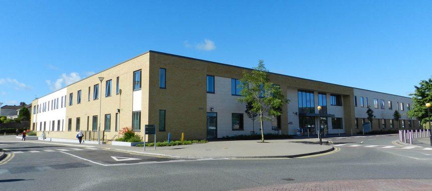 Acute Psychiatric Unit, Cork