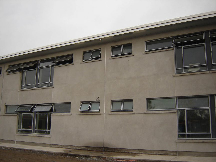 Castledermot National School