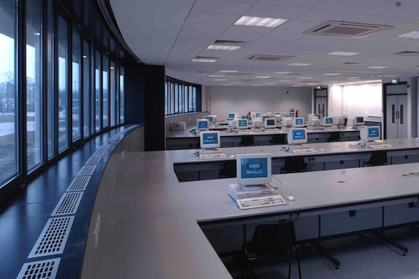 Biosciences & Electronic Building, NUI Maynooth