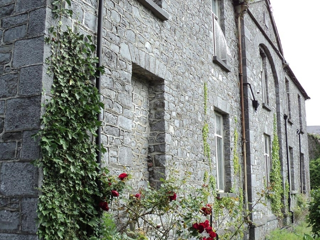 New Butler Gallery at Evan's Alms House, Kilkenny