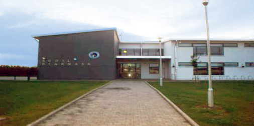 Castledermot National School