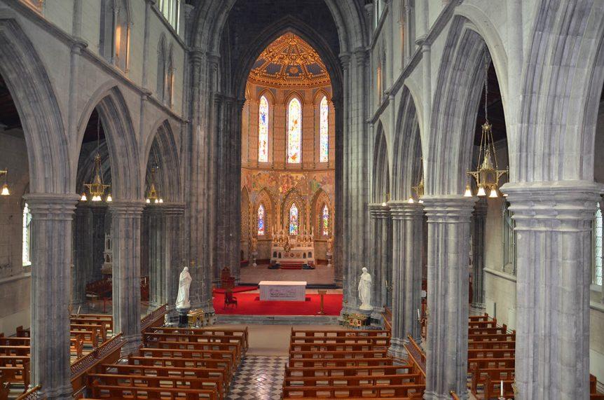 Church Reinstatement Insurance Valuations
