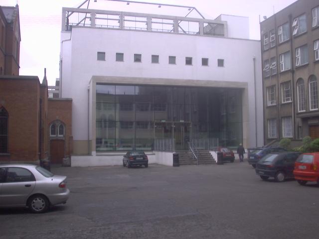 Belvedere College, Dublin