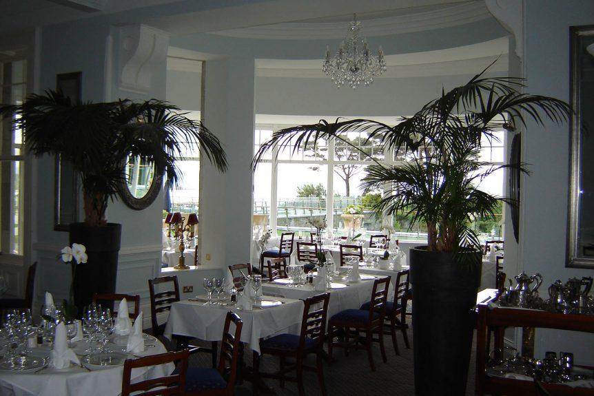 Parknasilla Hotel Resort Development