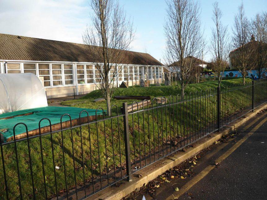 St. Columba's Boys National School, Cork