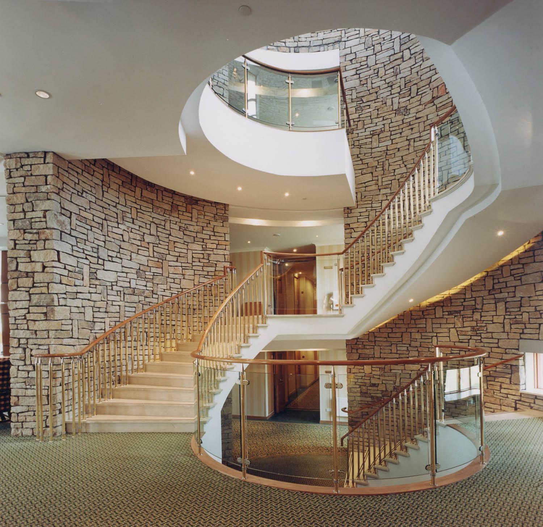 Country Glen Apartments: Druids Glen Golf Resort Development