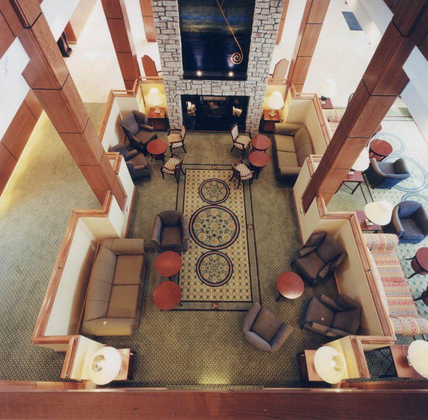 Druids Glen Golf Resort Development