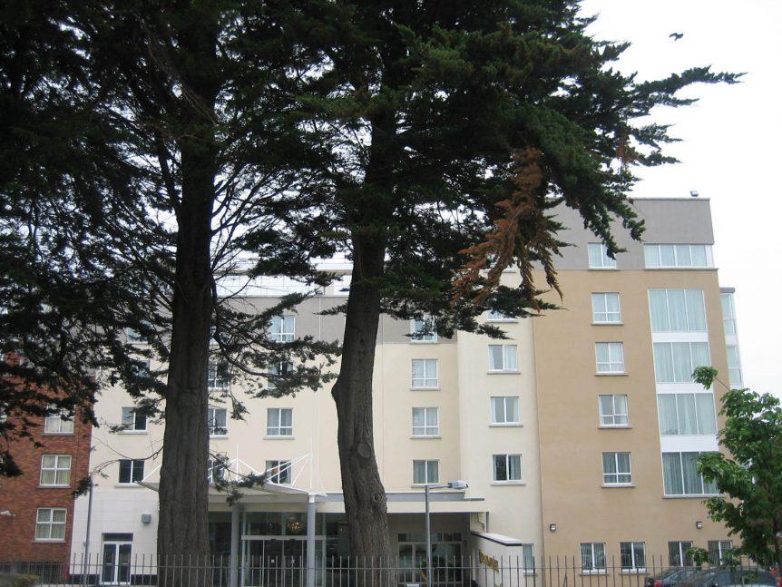 Grand Hotel Malahide