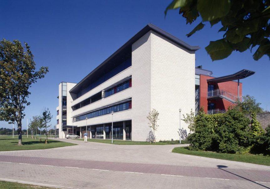 John Hume Building