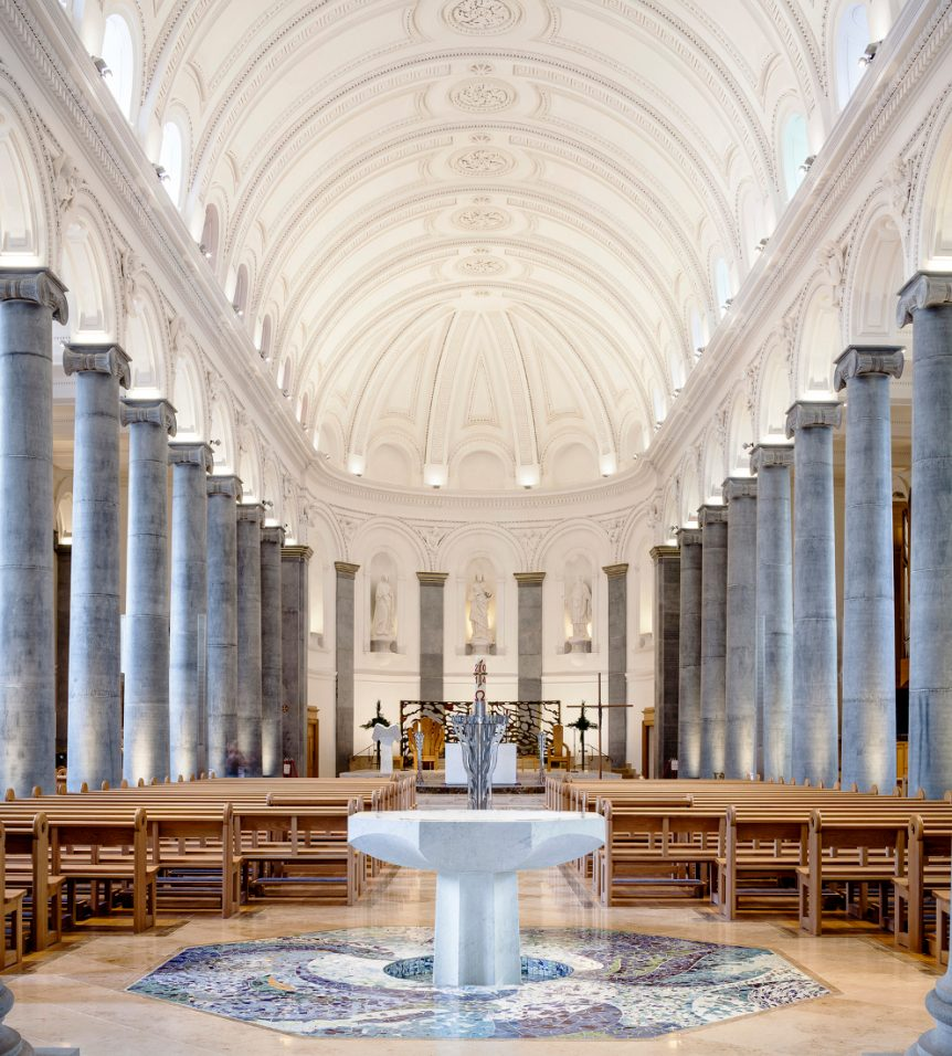 St. Mel's Cathedral, Longford