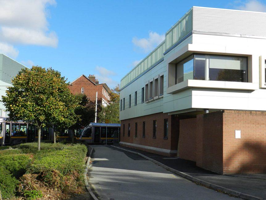 St James's Hospital NPRO