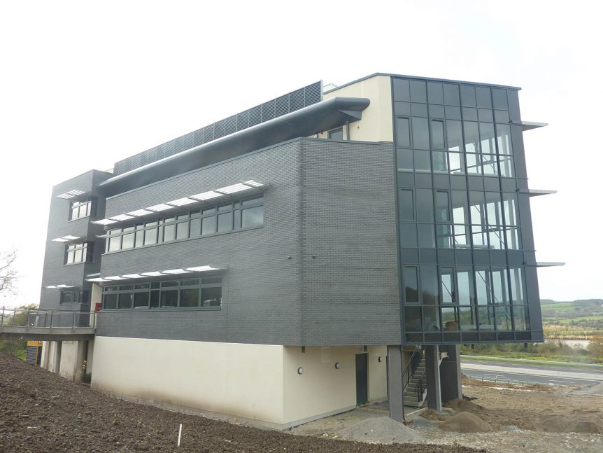 TSSG Research Centre Phase 1