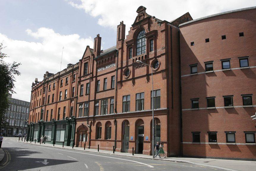 Dublin Dental Hospital