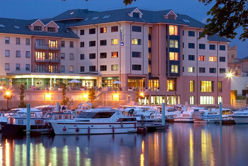 Silverquay Hotel Development, Athlone