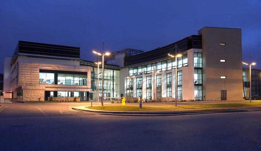 Sports Surgery Clinic Santry