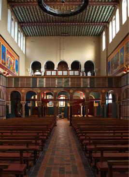 University Church, St. Stephen's Green