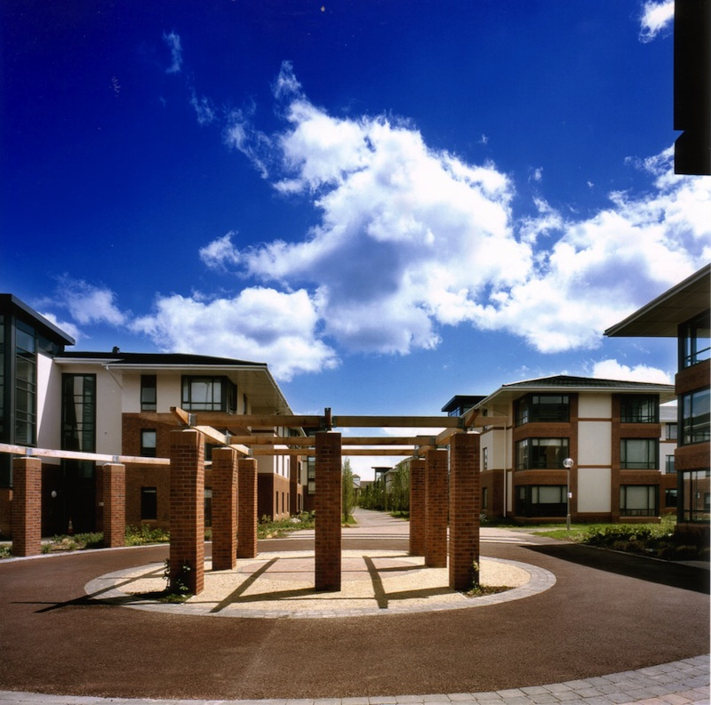 Student Residences, NUI Maynooth