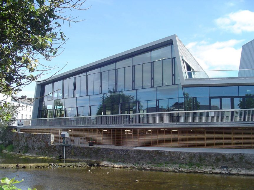 Thurles Arts Centre & Library