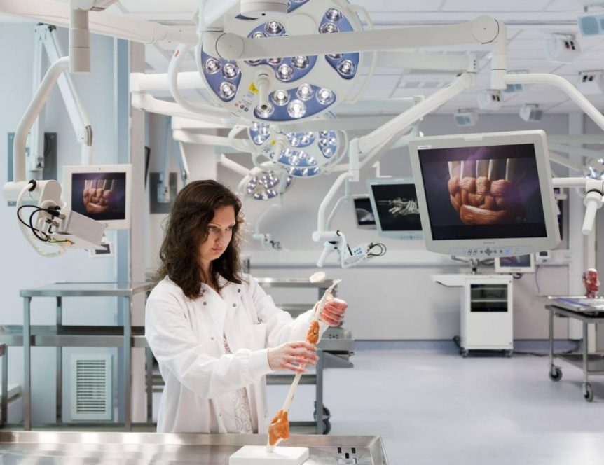 Trinity Biosciences