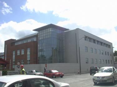 Health Sciences Complex, Trinity College