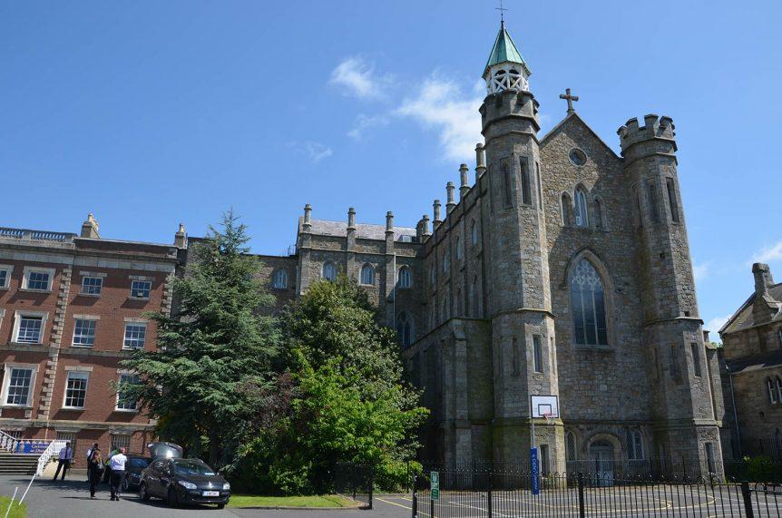 Loreto Abbey Rathfarnham