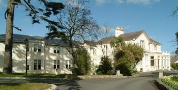 Beechfield Nursing Home, Shankill